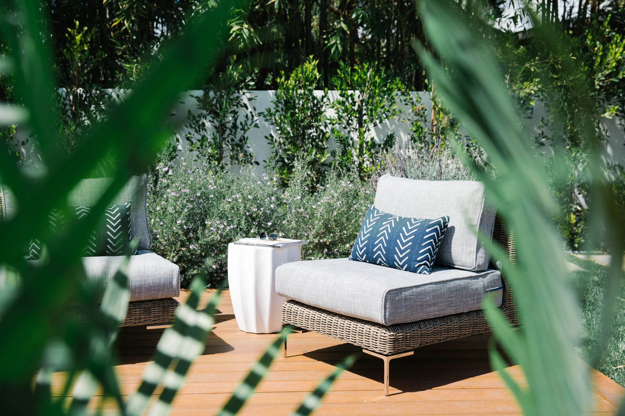 Give Your Yard a Spring Refresh