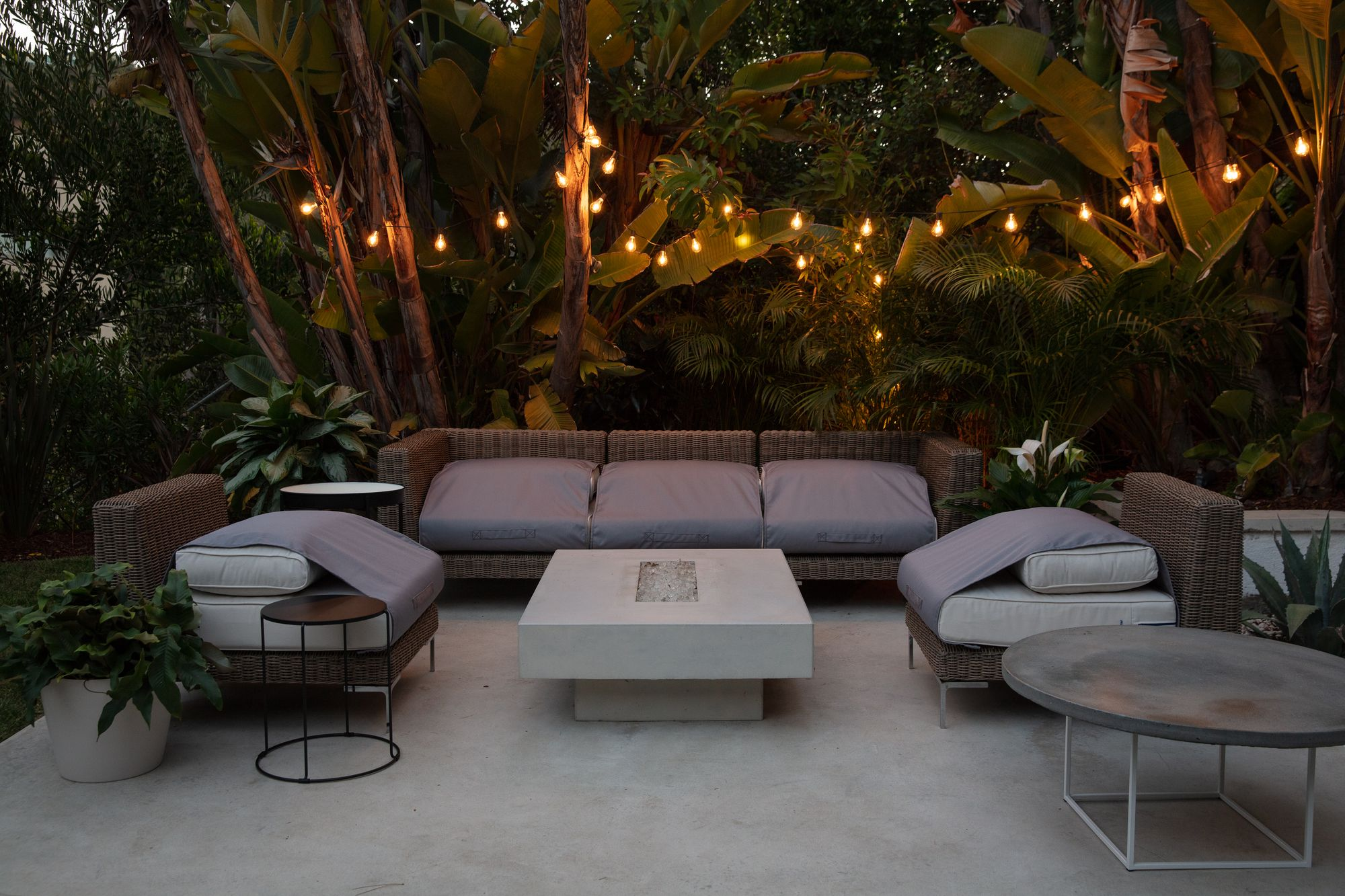 How We Made Our Sofas for All Climates, Spaces, and Places