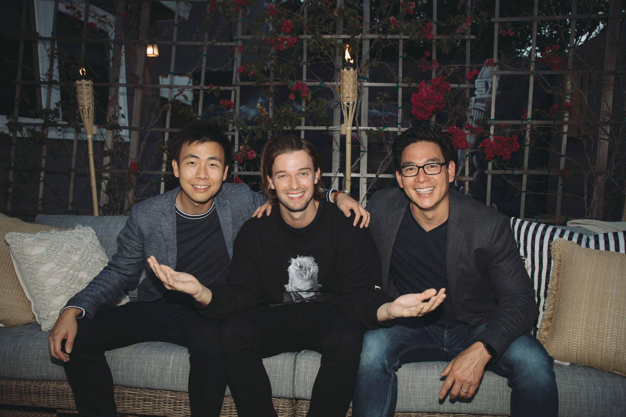 A Magical Night with Outer at the Venice Treehouse