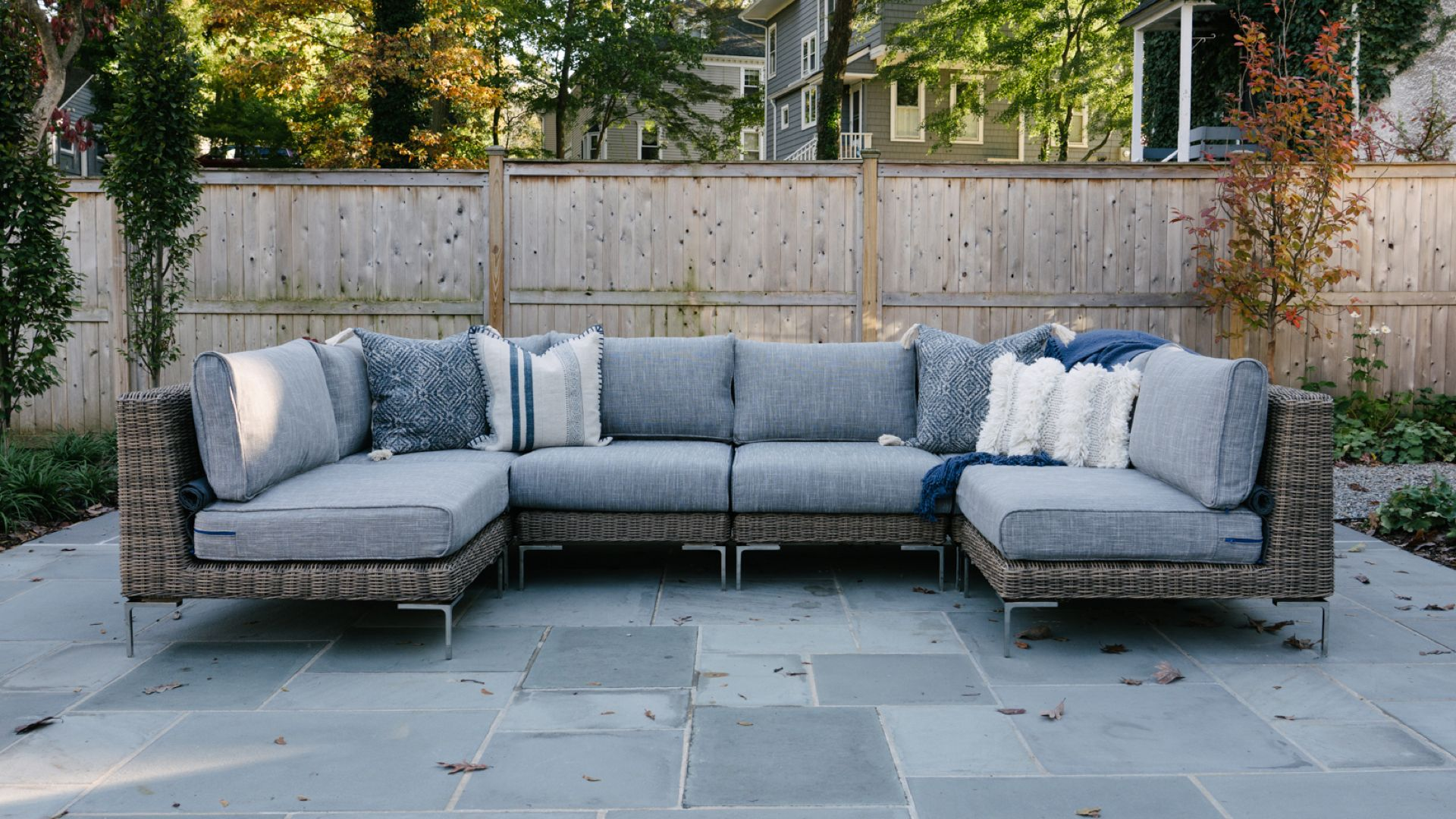 Everything You Need to Know About our New Sectional