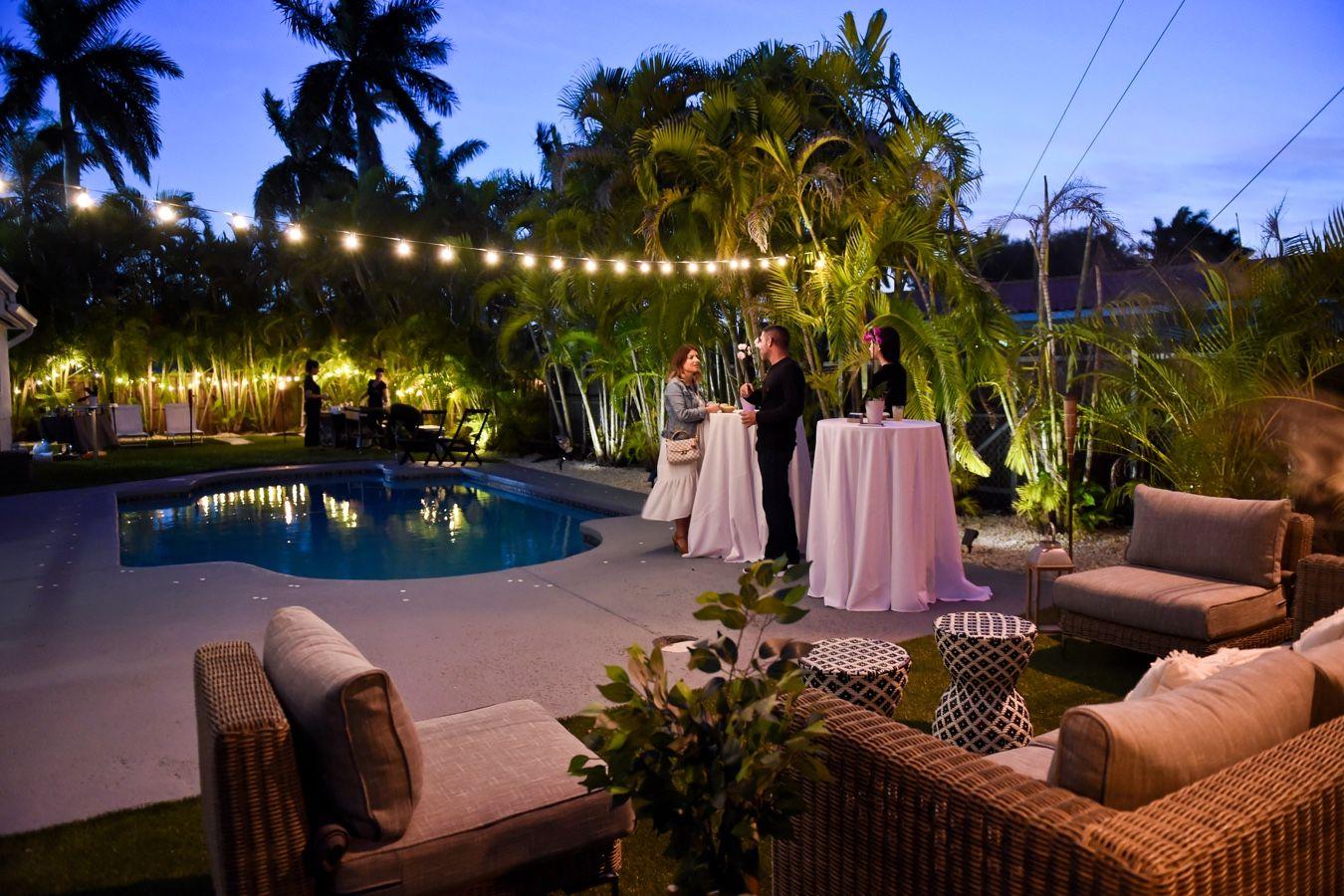 Weekend Highlights: Our New Florida Neighborhood Showroom Parties