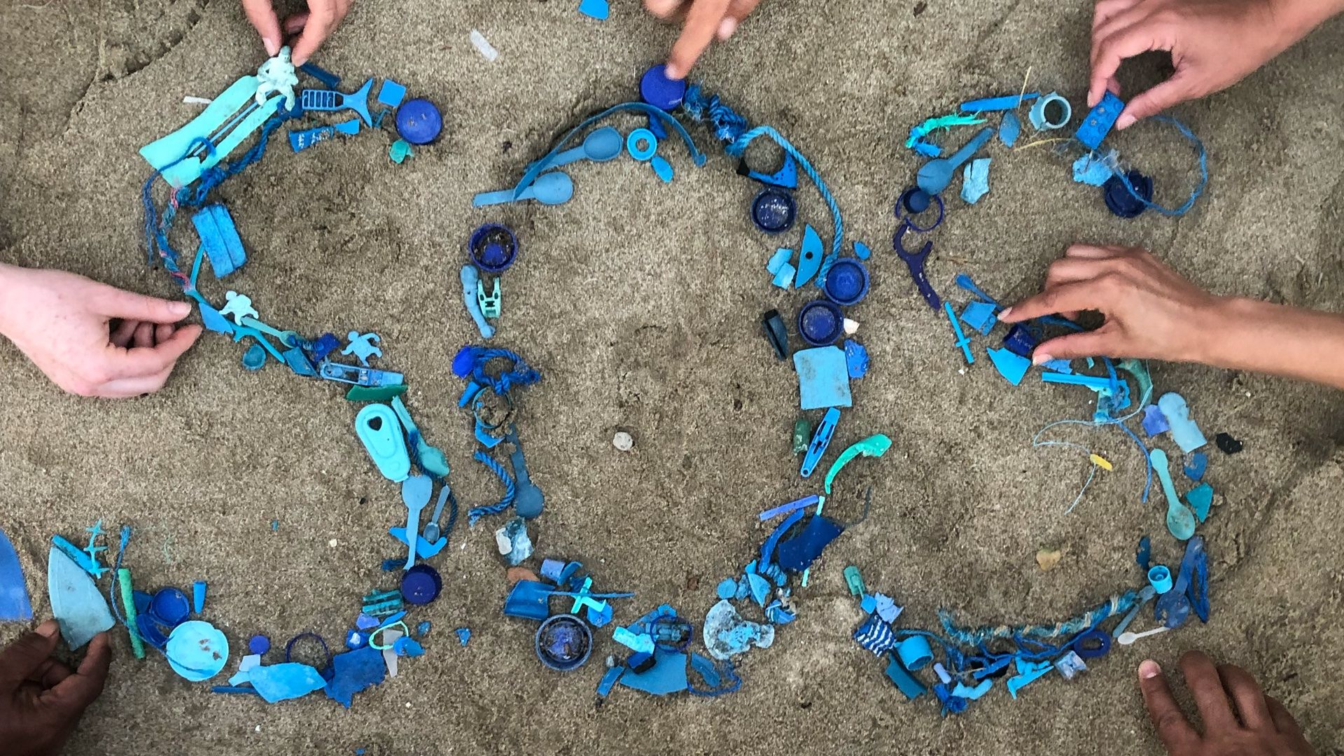 8+ Ways to Lighten Your Footprint and Embrace (Positive) Pandemic Habits, with 5 Gyres