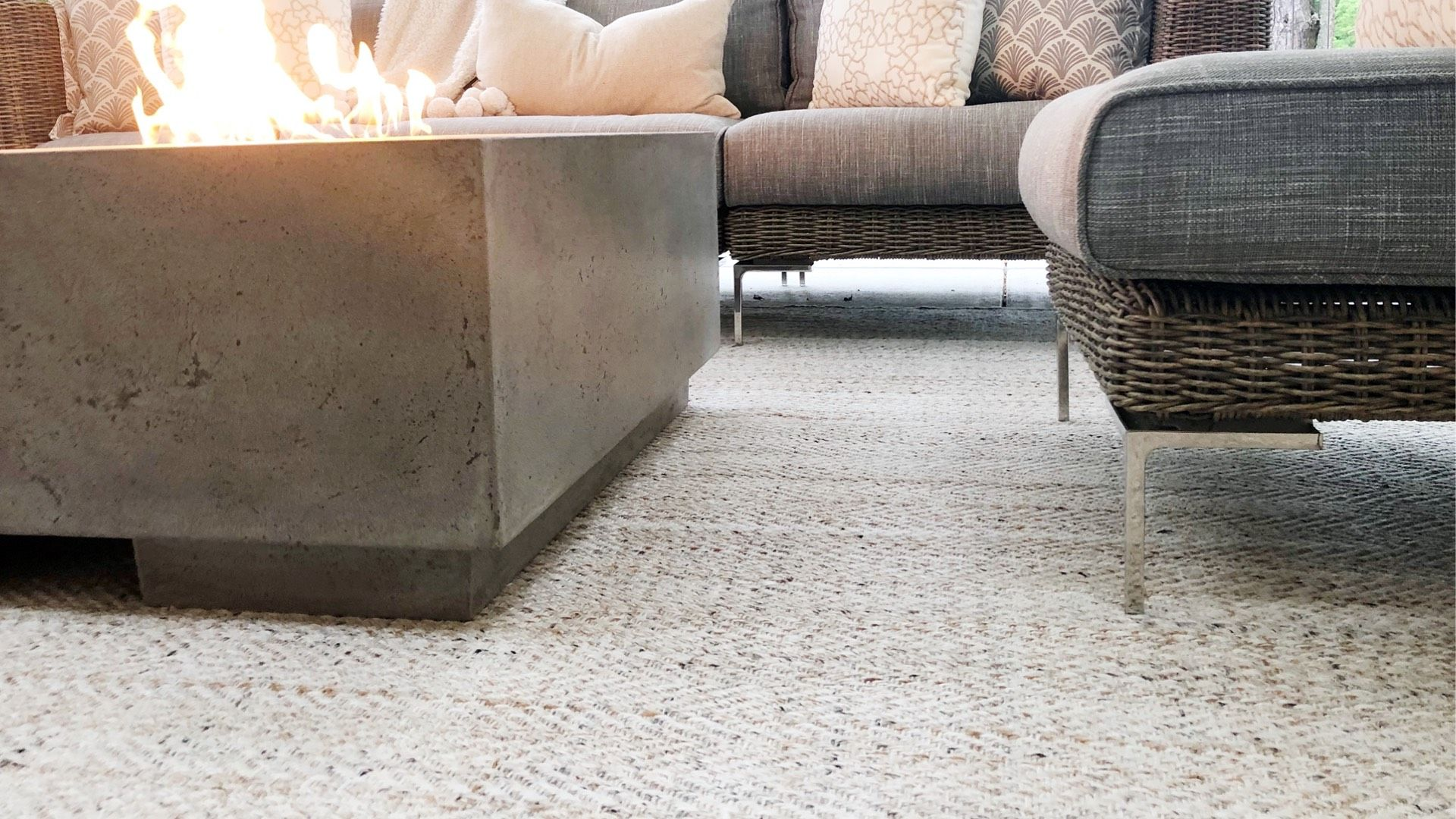 Introducing the Most Durable, Eco-Friendly Outdoor Rugs