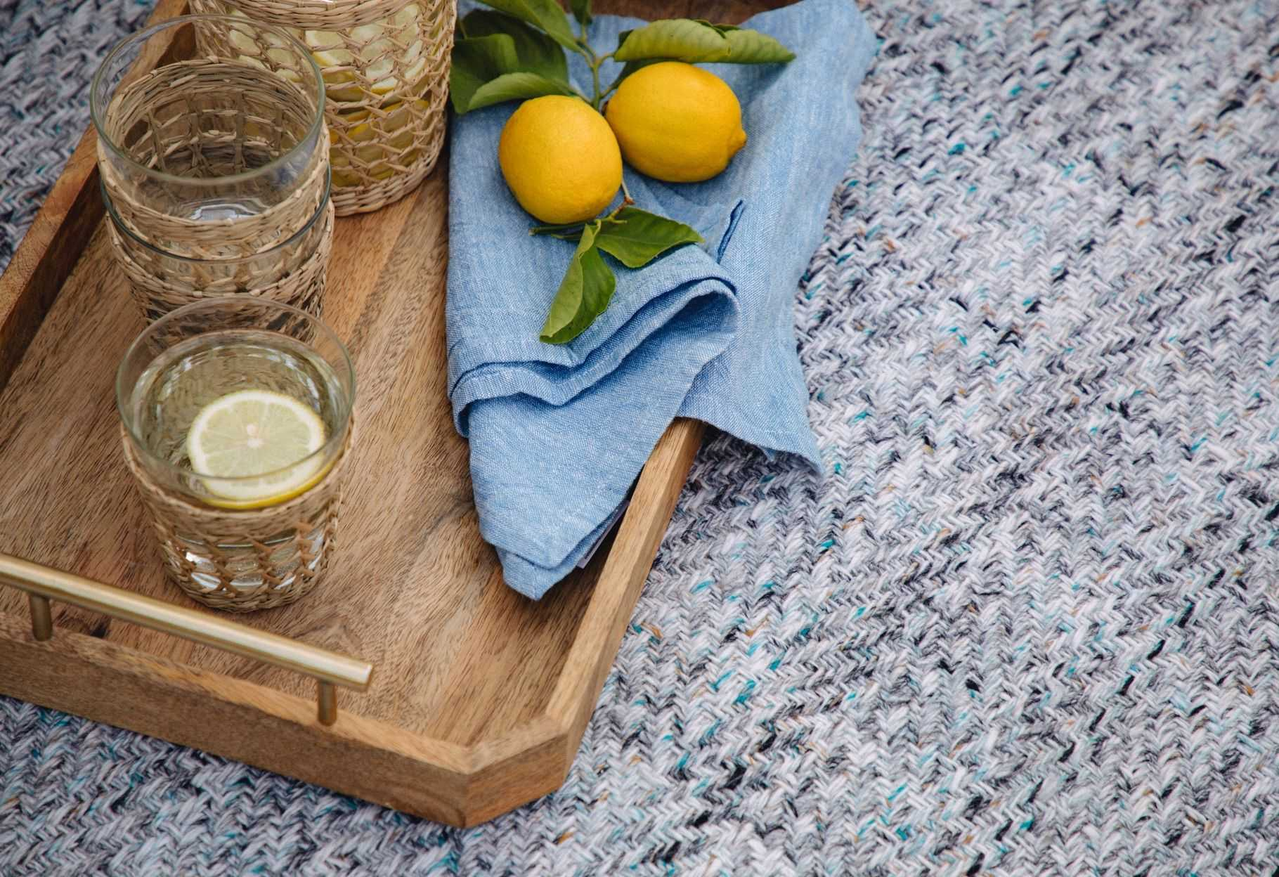Eco-Friendly outdoor rugs by Outer