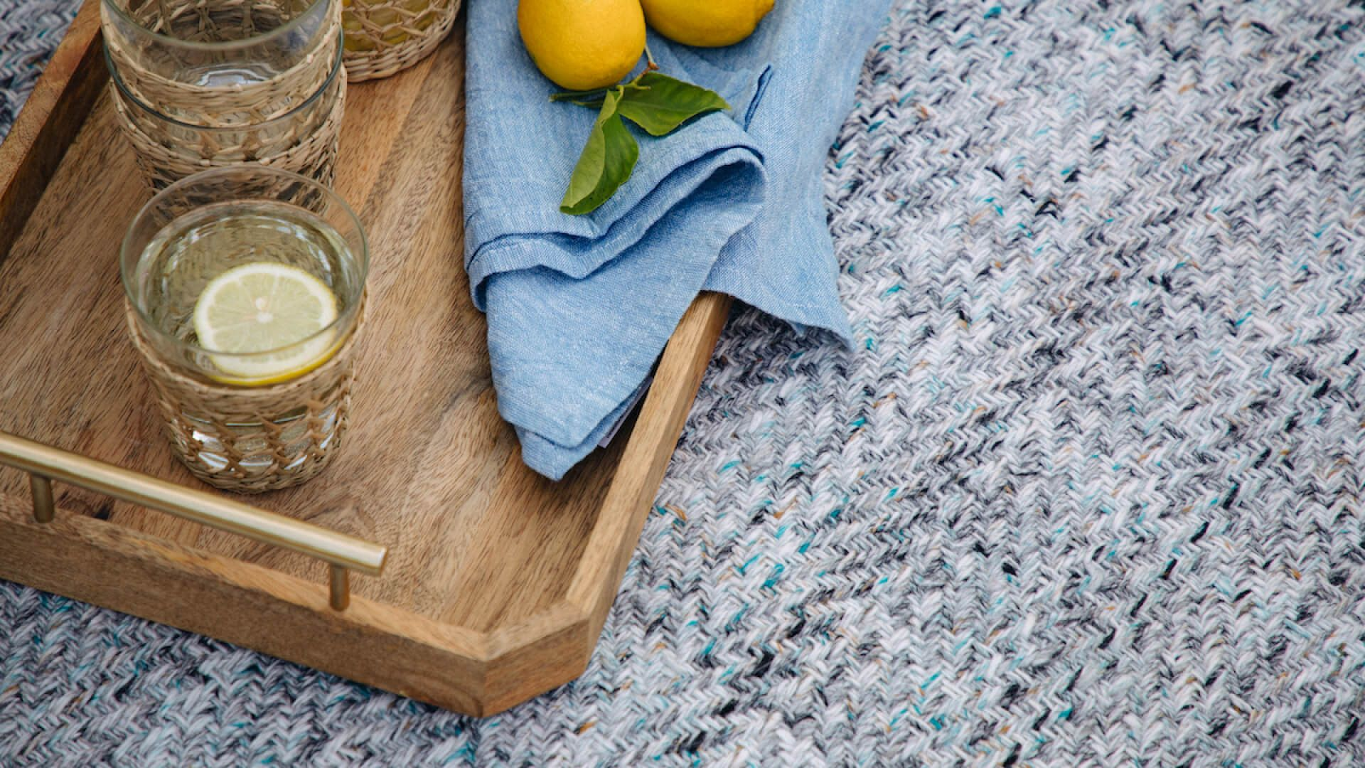 Design Inspiration: Our 1188 Rugs In Real Life