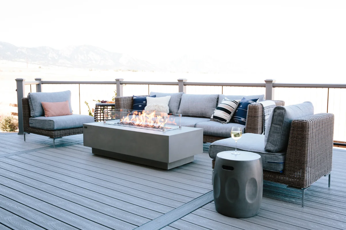 The Complete Modular Outdoor Furniture Buying Guide For Backyard Enthusiasts