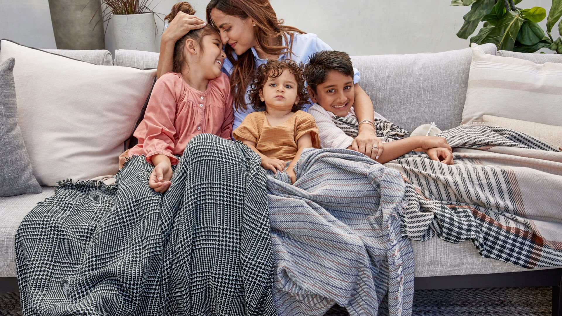 Introducing Our New Bug Shield Blanket