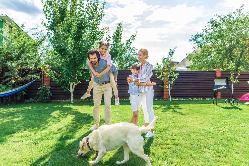 10 Fun Backyard Games The Whole Family Will Enjoy
