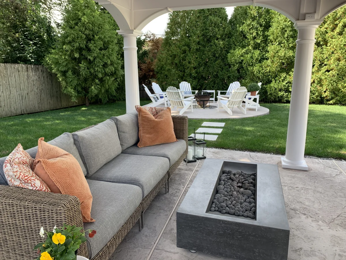 How To Create A Backyard Oasis Guests Will Never Want To Leave