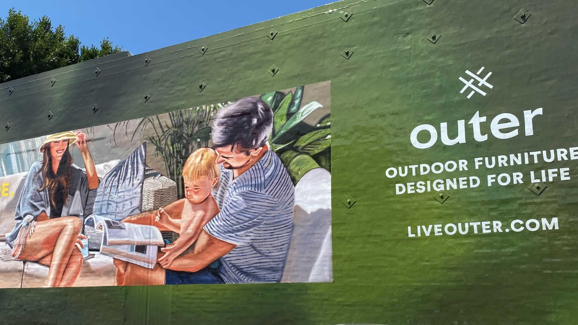 Introducing Outer's New LA Hometown Campaign