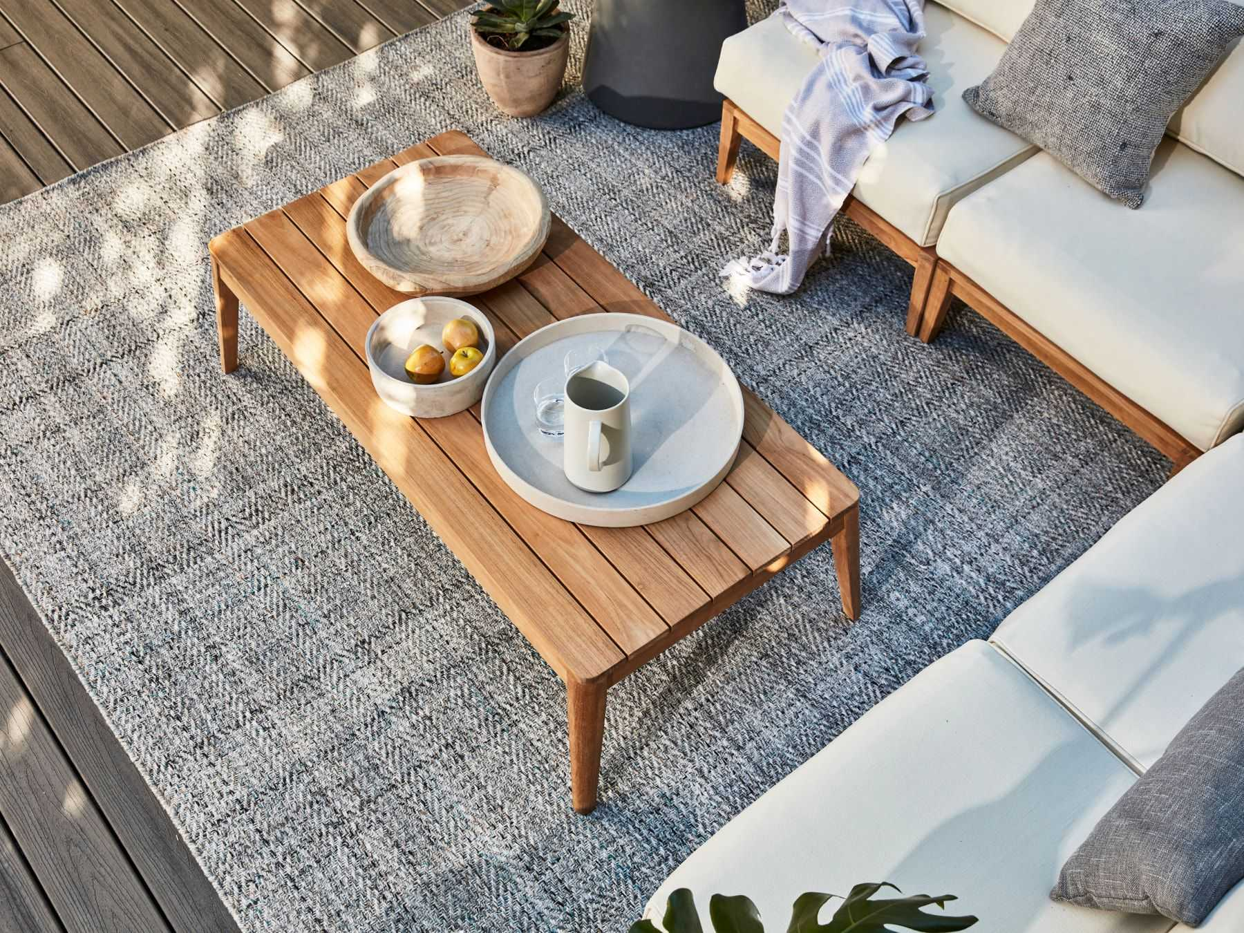 What Is Indoor/Outdoor Carpet, And Does Your Outdoor Space Need It?