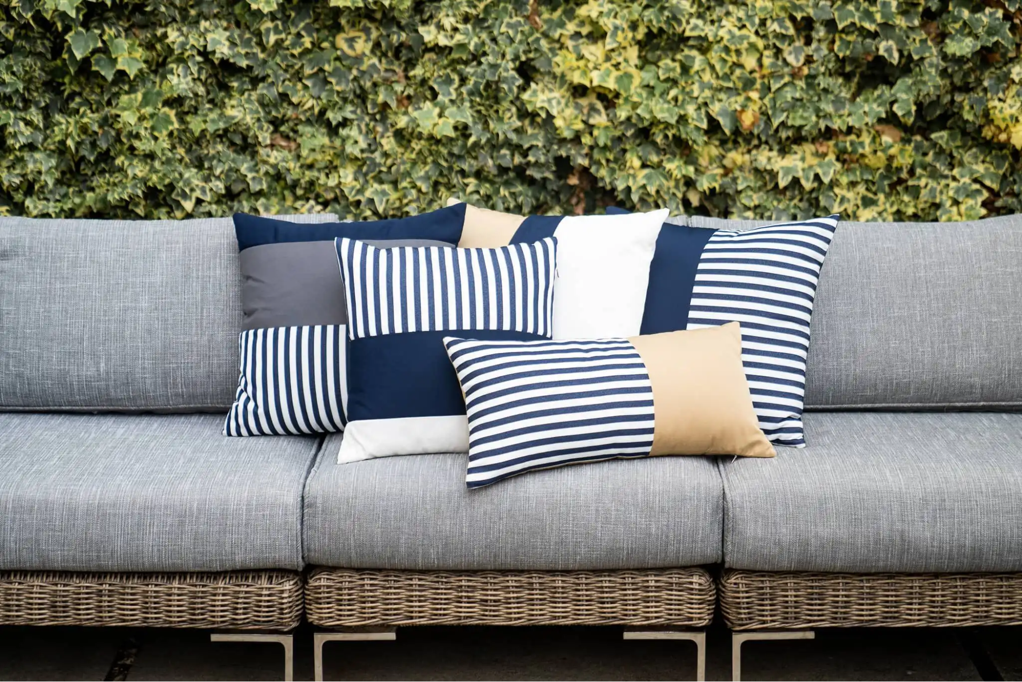 Outdoor Cushions Buying Guide: What To Look For When You Shop