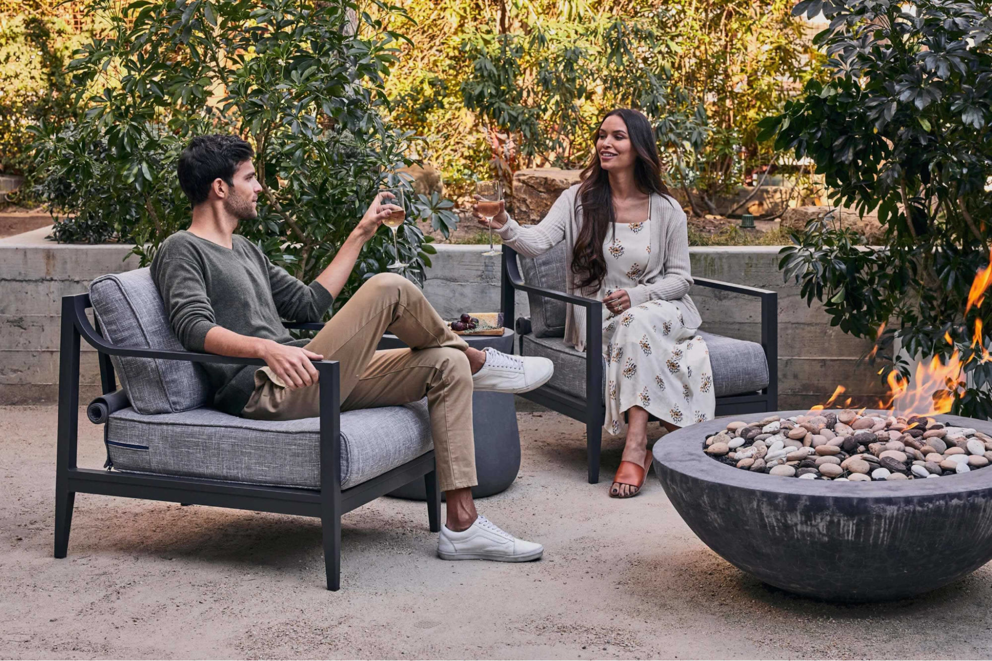 Patio Chairs Buying Guide: What To Look For When You Shop